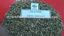 Vietnam caffè robusta di fagioli.