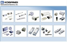 Popular KOGANEI air combination made in Japan for various industries
