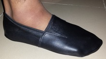 Leather Shoes / Winter Indoor Shoes / Leather Products