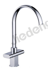 double lever two handles kitchen faucet