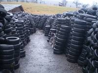 Good Quality Wholesale Cheap Used Tyres All Brands