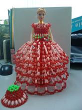 Christmas Gift _ Barbie