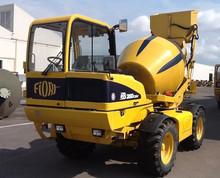 Self loading concrete mixer Fiori DB 260 CBV / 2012 / code 4714