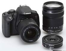 sell brand new 700D 18 million pixel home use digital camera