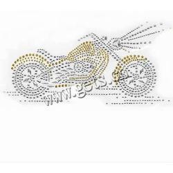 Gets.com rhinestone motorcycle fairings for sale
