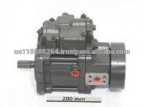 New of EX3600-6 Fan Motor 4423413