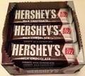 Hershey Chocolate con leche con la almendra 36, 1.45 oz barras de caramelo