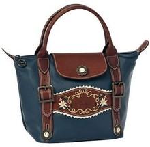 Hobo Bags / Bavarian Bags / Trachten Bags / German Costume / German Wear