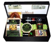 Gourmet Box - Spanish flavors - Christmas Gifts - Cantabria en tu boca
