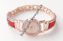 Gets.com zinc alloy bluetooth mobile watch