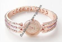 Gets.com zinc alloy watch store display furniture