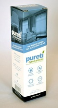 PURETi Clean & Fresh 3.2oz Generic Package