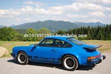 Porsche 911 3.0 SC fun German Oldtimer vintage car classic car sportscar sportcar high value investment