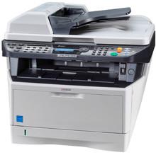 Heavy duty 4in1 copier