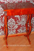 Biedermeier sofa/console table from 1860
