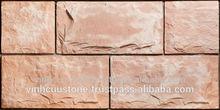 Extraordinary lumpy Art stone - Vietnamese Walling Tile