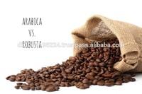 Grand coffee, Robusta coffee, Arabica coffee