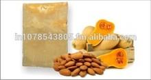 Pumpkin Puree & Sweet Almond