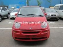 GM Deawoo Matiz Used Car