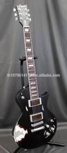ESP LTD Truckster James Hetfield Signature Electric Guitar, Black