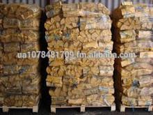 Kiln Dried Firewood Hardwood (10kg Birch Nets)