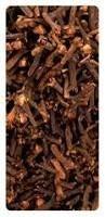 Cloves - spice