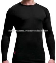 Men thermal t shirt