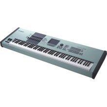 Xs8 88-anahtar müzik üretim synthesizer w/dengeli hamme