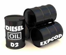 Russian D2 GAS OIL