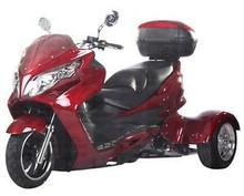 Newly IceBear Trike 300cc Gas gas moped 3 Wheeler