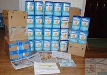 German aptamil milupa infantil baby pó( aptamil pre mit pronutra anfangsmilch 800g) disponível para a expedição mundialmente.