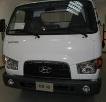 Hyundai HD65 Deluxe 2014Model