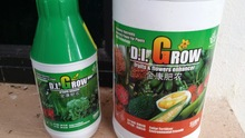 DI Grow Foliar Organic Fertilizer