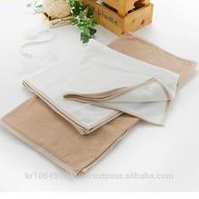 B100 Organic Cotton Bath Towel