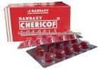 Ranbaxy Chericof Softgels - 50 softgels