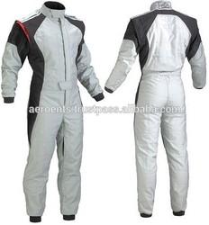 Car Racing suit
