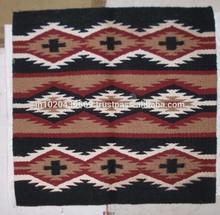 Newzeland Wool Western Saddle Blanket