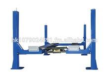 Auto Lift 14K Open Front 4 Post Alignment Car Lift/Rack 14,000 lb. lifting capacity/Car Lift/4 Wheel Lift