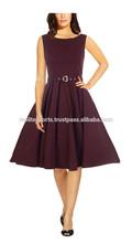 Amazing chiffon maxi rockabilly amazon dresses sexy cocktail dress(dress 50s pin up rockabilly)