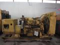 Caterpillar 3408 400kw- generador conjunto
