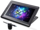 Wacom Intuos Professional Pro Pen & Touch Medium Tablet PTH-651 + Wireless Kit