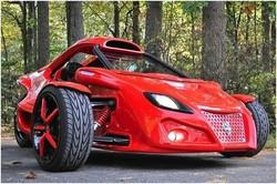 Xmas Discount For Venom-SS-300 hp-Reverse-Trike