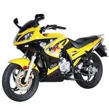 Originally New 250cc ninja style street bikes motorcycle