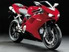 Brand New 2013 Ducatti Sports bike