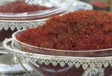 Saffron from Morocco