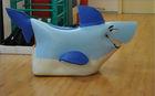 Shark Riding Toy