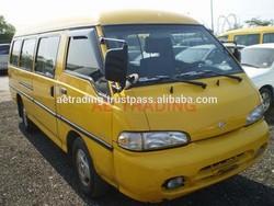 15 seater Hyundai Grace Used Car