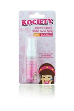 Kociety Natural Water Facial Spray with Glutathione