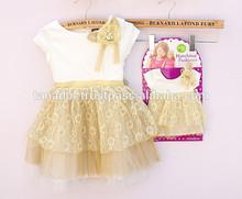 Sell Girls woven sleeveless dress,children clothing, From Thailand