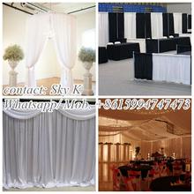 280mw rgb laser wedding backdrop stage lights/led curtain lights